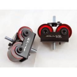 Polyuretánové uloženie motora pre 240SX S13 S14 SR20DET KA24DE CA18DET