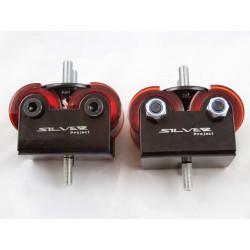 Polyuretánové uloženie motora pre SKYLINE GT R33 R34 hicas neo rwd turbo