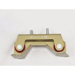 Polyuretánové uloženie prevodovky Silver Project pre SUBARU GC / GD WRX STI 1992 – 2011