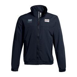 OMP Patch Jacket