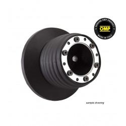Náboj volantu OMP štandardný pre BMW 518 - 520 525 525 TD - 528 09/83-08/85