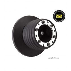 Náboj volantu OMP štandardný pre PORSCHE 944 85-