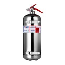 Ručný hasiaci systém s FIA Sparco 3,9L