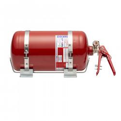 Ručný hasiaci systém s FIA Sparco 4,25L