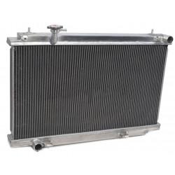 Hliníkový vodný chladič pre Nissan 350Z, Z33