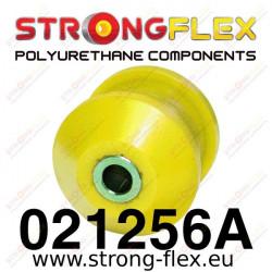 Vnútorný silentblok - Strongflex predného spodného ramena SPORT