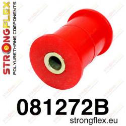 Vonkajší silentblok - Strongflex predného spodného ramena