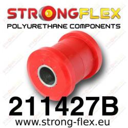 silentblok - Strongflex predného ramena