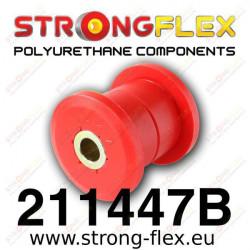 silentblok - Strongflex zadného horného ramena