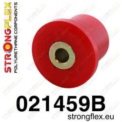 silentblok - Strongflex predného ramena / silentblok - Strongflex zadného ramena