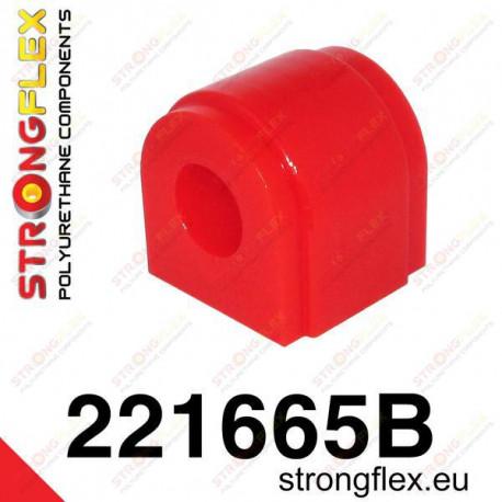 Golf VI 09- (GTI & R32) silentblok - Strongflex predného stabilizátora | race-shop.sk