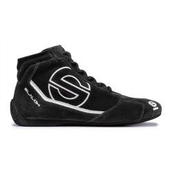 Topánky Sparco SLALOM RB-3 FIA čierna