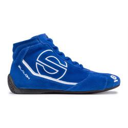 Topánky Sparco SLALOM RB-3 FIA modrá