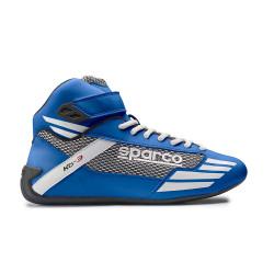 Topánky Sparco Mercury KB-3 modrá