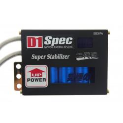 Stabilizátor napätia D1spec so zobrazovanín napätia