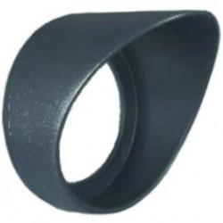 Protislnečná clona na budíky 60mm