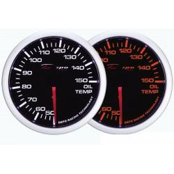 Budík DEPO racing Teplota oleja - WA séria 60mm