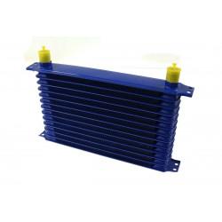 13 radový olejový chladič Trust style AN10, 330x100x50