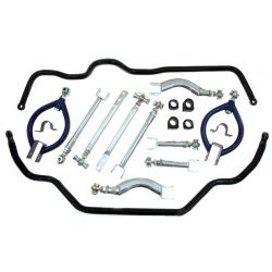 Drift suspension kit Nissan 200sx S13