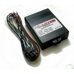 CAN-Bus konvertor signálu (rýchlosť a otáčky)