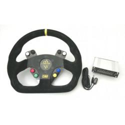 Bezdrátový panel s tlačítkami na volant (sada)