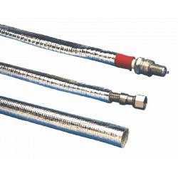 Tepelno izolačný návlek Thermotec, priemer 54-64mm