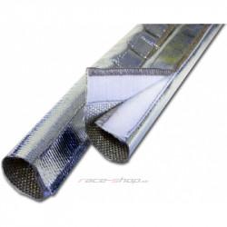 Tepelno izolačný návlek Thermotec so suchým zipsom, priemer 25-38mm