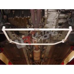 """Alfa 146/147/156 /Fiat Coupe Ultra-R Spodná rozpera """"H-Brace"""" prednej podlahy - 4-bodová"""