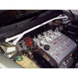 Alfa Romeo 156 UltraRacing 2-bodové Predné rozperné tyče horné